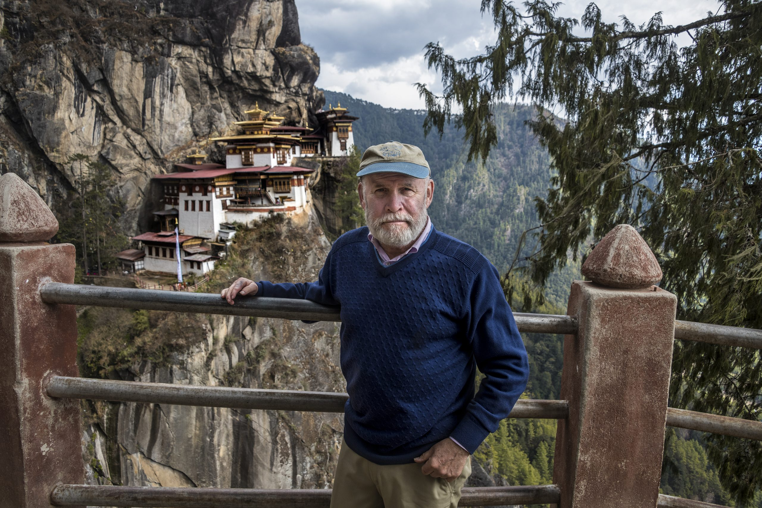 Steve McCurry: New Big 5 podcast