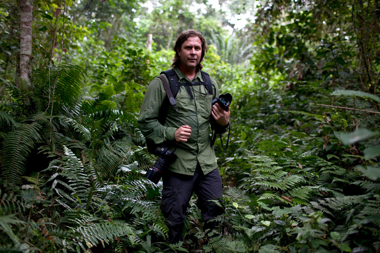 Brent Stirton: New Big 5 podcast