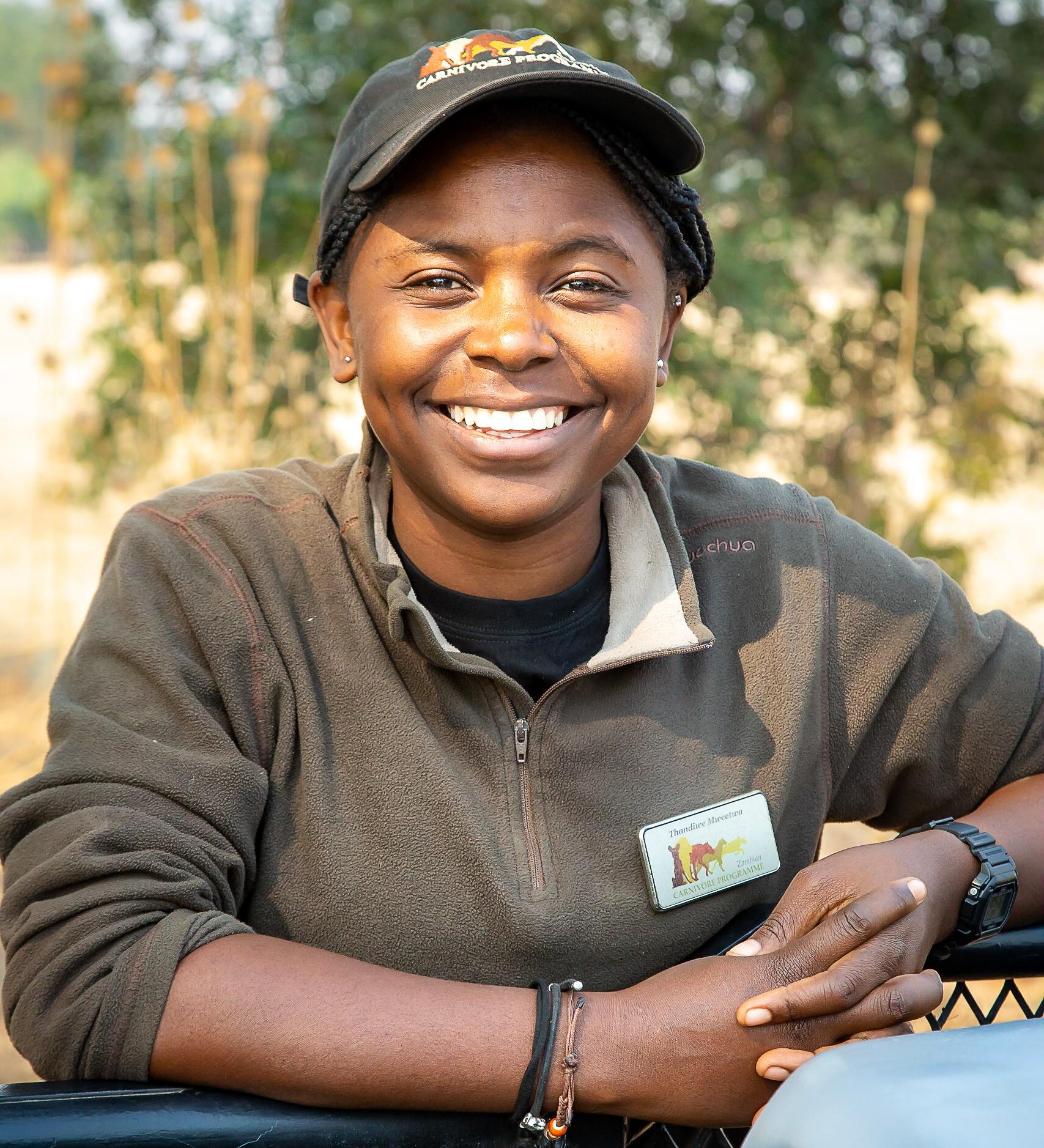 Thandiwe Mweetwa